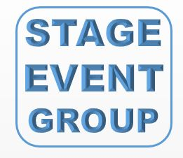 Stage Event logo